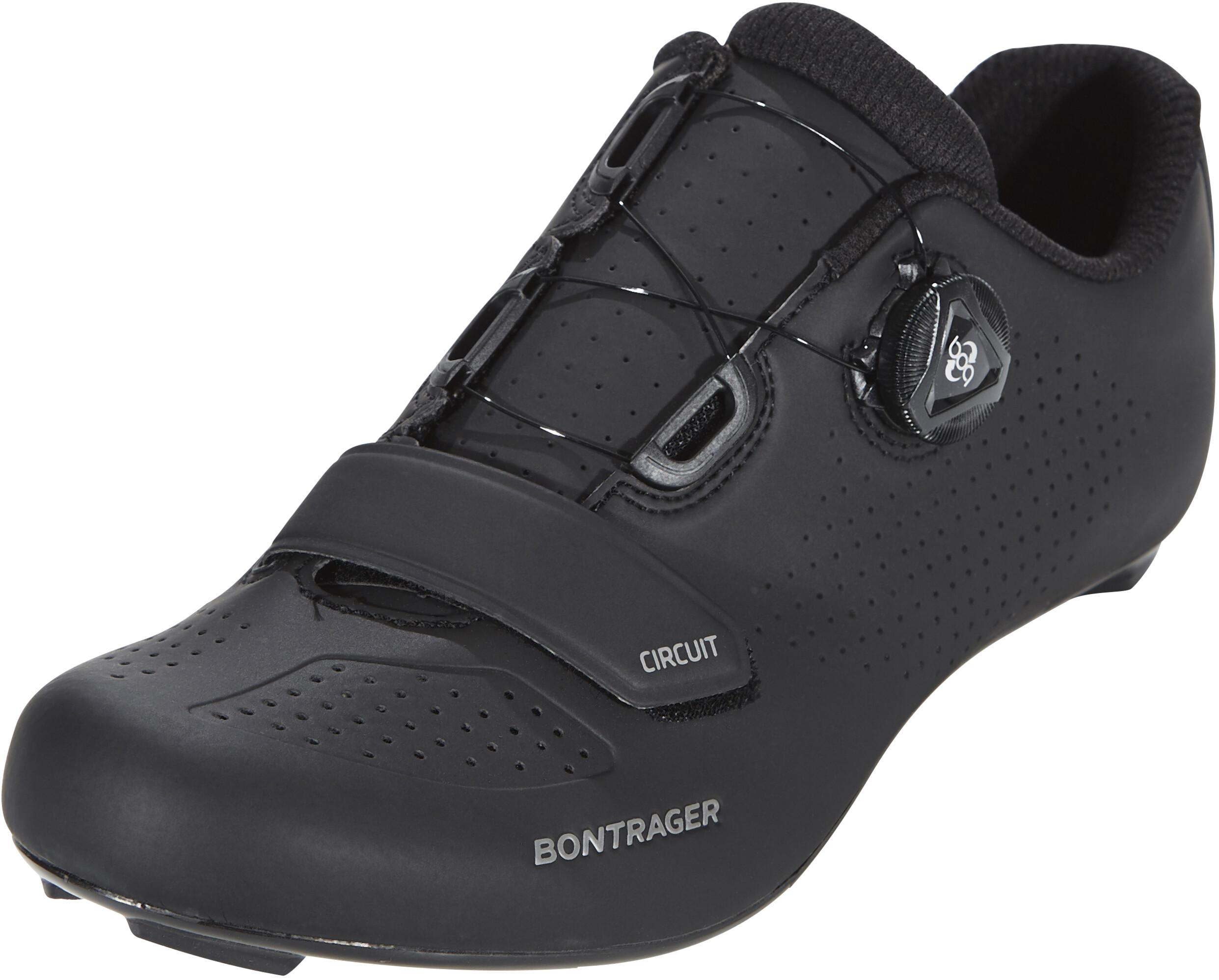 best sneakers cbd49 5805d Bontrager Circuit - Zapatillas Hombre - negro